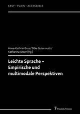 Book cover with black background and white font